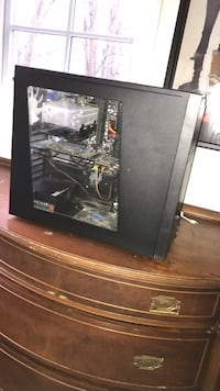 Custom Built Gaming PC Washington, 20016