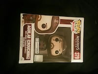Assassin's creed Aguilar Pop figure