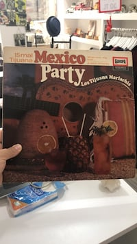 MEXICO PARTY LP