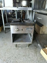 gray and black gas grill Davenport, 52802