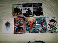 Selling Comic Books Ajax, L1T 3S8