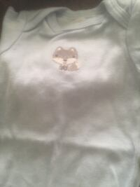 Newborn onesies West Palm Beach, 33407