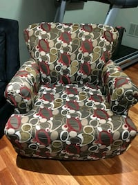 Accent chair London