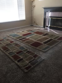 Area rug and runner Manteca, 95337