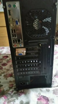 black and gray computer tower Brampton, L6Y 4N2