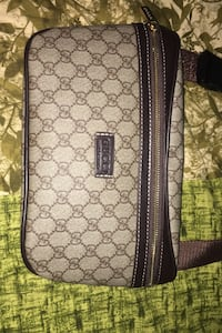 gucci double g belt bag 8.5/10 condition 100% authentic