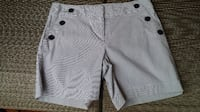 Sailor-Inspired Shorts by Loft OLATHE