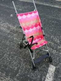 Washed and clean umbrella stroller Tampa, 33625