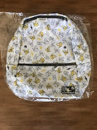 Pikachu backpack Hampton, 23666