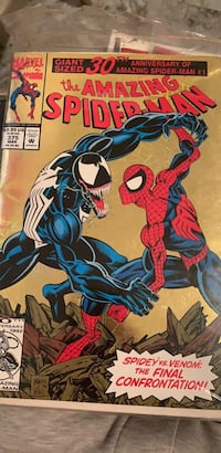 comic book collection  New York, 11102
