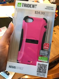 iPhone 5c case never opened brand new null, N0A