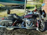 Harley road king classic Valley City, 44280