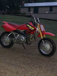 2002 Honda XR50R Derry, 03038