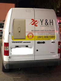 Y&H Electrical LLC 24/7 Emergency Services ( [PHONE NUMBER HIDDEN]  Joe ( [PHONE NUMBER HIDDEN] Clifton