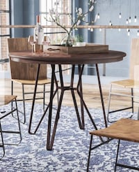 Dining Table  Meridian, 83642