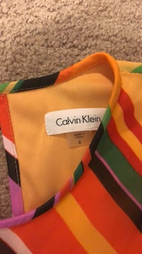 Calvin Klein Dress Jacksonville, 62650