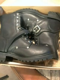 Harley Davidson Boots, Brand New in the box, size  Omaha, 68137