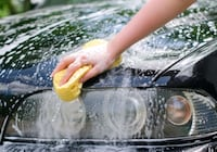 Car Hand Wash Pasadena