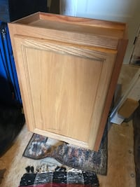 Cabinet  Raleigh, 27610