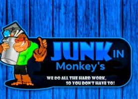 We pick up any and all scrap and other junk