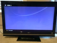"Sony Bravia 40"" LCD TV (KDL-40V5100) Woodbridge, 22191"