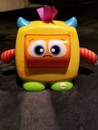 Face Toy