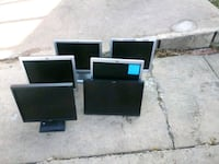 Acer. H/P. Nic monitors Fort Worth, 76102