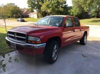 Dodge - Dakota - 2003 1187 mi