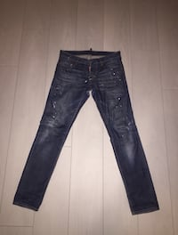 Dsquared2 jeans Malmö, 212 31