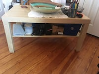 Coffee table Providence, 02903