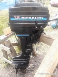 7.5hp Merc outboard Germantown, 20876