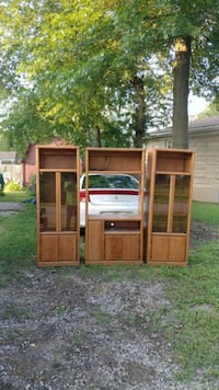 This is a entertainment center Louisville, 40258
