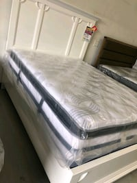 Queen Mattress Serta $39 DOWN Las Vegas, 89109