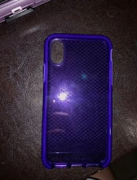 iPhone X case  Arlington, 22204