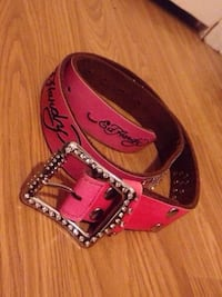 Ed Hardy Belt(Large ) 3148 km