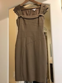 women's gray sleeveless dress Las Vegas, 89145