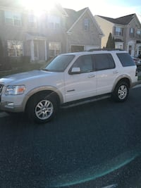 2008 Ford Explorer Eddie Bauer 4.0 AWD Woodbridge