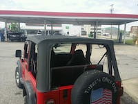 Jeep - Wrangler - 2002 Duquesne, 15110