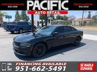 Dodge - Charger - 2016 Jurupa Valley