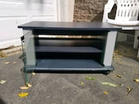 Glass front TV stand  Haverhill, 01830