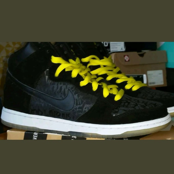 save off f492b 26bed 2013 Nike Dunk High
