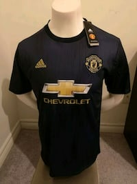 Manchester United 2019 Away Jersey   Mississauga, L5B 4M7