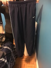 Nike track pants for sale Toronto, M3M 1J2