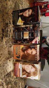 Hair color Fort Myers, 33919