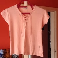 4 Ladies Tops all size 10 Mansfield, NG19 9HD