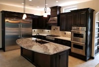 Custom Cabinets Los Angeles