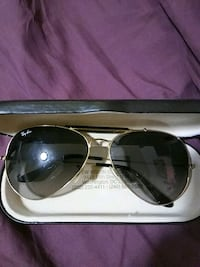Ray ban aviator sunglasses Washington, 20001