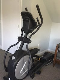 black and gray elliptical trainer Wilmington, 28405