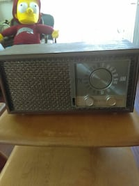 black and gray transistor radio Levittown, 11756