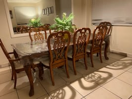 Dining room set 3 piece